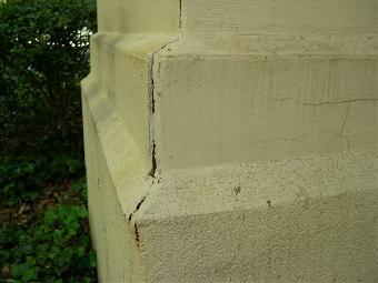 Hardcoat Stucco Synthetic Stucco Amp Eifs Repair