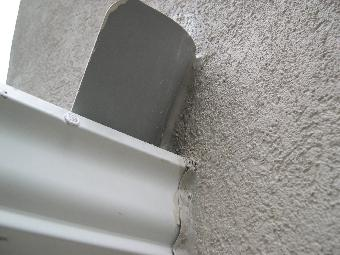A Properly Installed Diverter Flashing